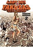 Ladyboy vs Yakuzas - L'île du désespoir Vol.2