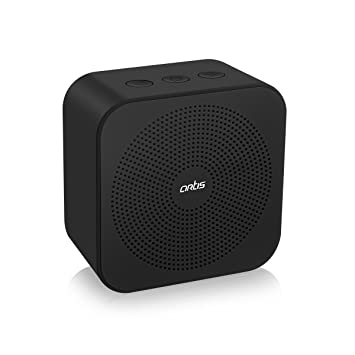 Artis BT10 Wireless Portable Bluetooth Speaker with Aux Input/Micro SD Card  Reader/TF Card Reader/Mic. for Handsfree Calling