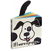 Jellycat Board Books, If I Were a Puppy
