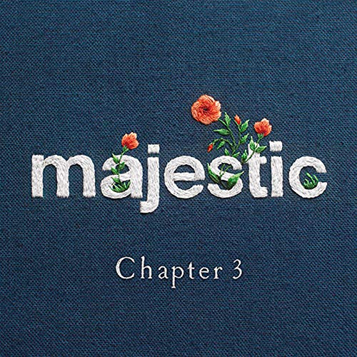 Majestic Casual: Chapter 3 / Various