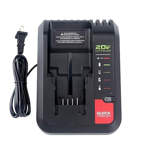 Amazon.com: Lasica Cargador PCC692L PCC691L para Cable de ...
