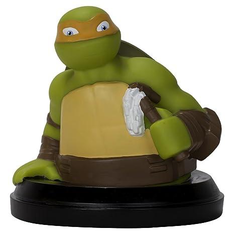 Teenage Mutant Ninja Turtles Michelangelo cambia cambia de ...