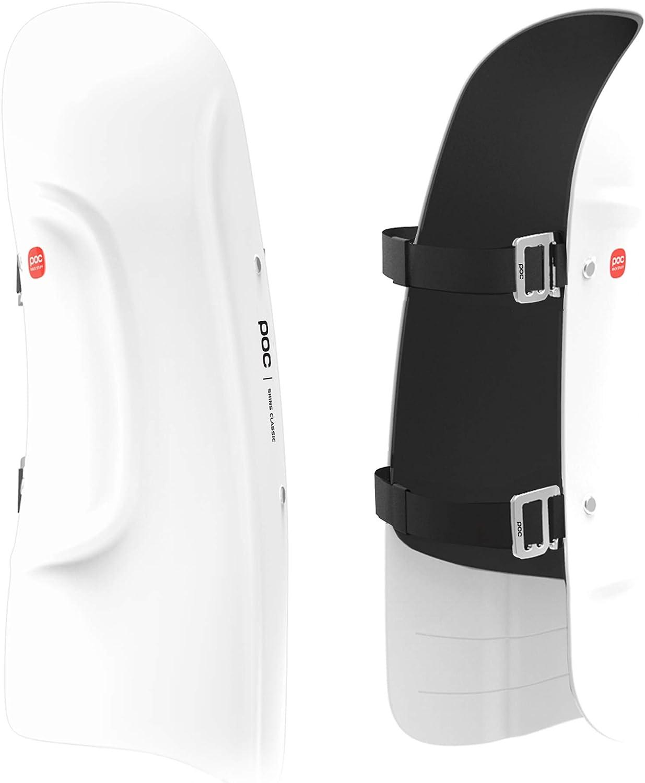 Shins Classic Hydrogen White POC Shin Protection