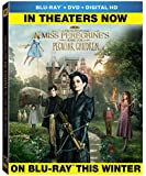 Miss Peregrine's Home for Peculiar Children (BD) [Blu-ray]