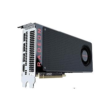 AMD Radeon RX 580 8GB GDDR5 PCI Express 3 0 Gaming Graphics Card - OEM