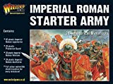Box Of Imperial Roman Starter Army Miniatures
