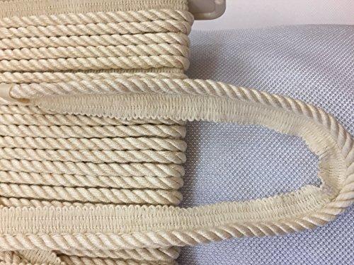 Ivory Upholstery (3/8