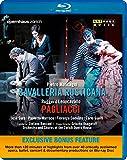 Pietro Mascagni: Cavalleria Rusticana - Ruggero Leoncavallo: Pagliacci (Blu-ray Sampler)
