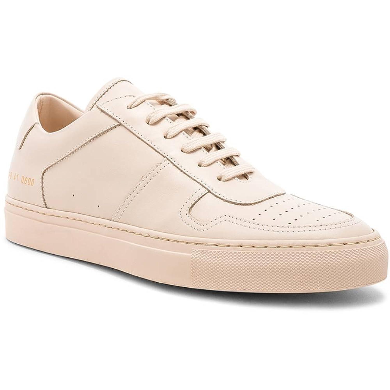 (コモン プロジェクト) Common Projects メンズ シューズ靴 スニーカー Leather BBall Low [並行輸入品] B07F7K9DDP