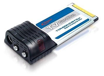 AVHYBRID DVB-T CARDBUS DRIVER FOR WINDOWS