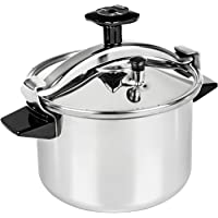 Tefal SEB P0531600 Authentique - Olla exprés (10 L)