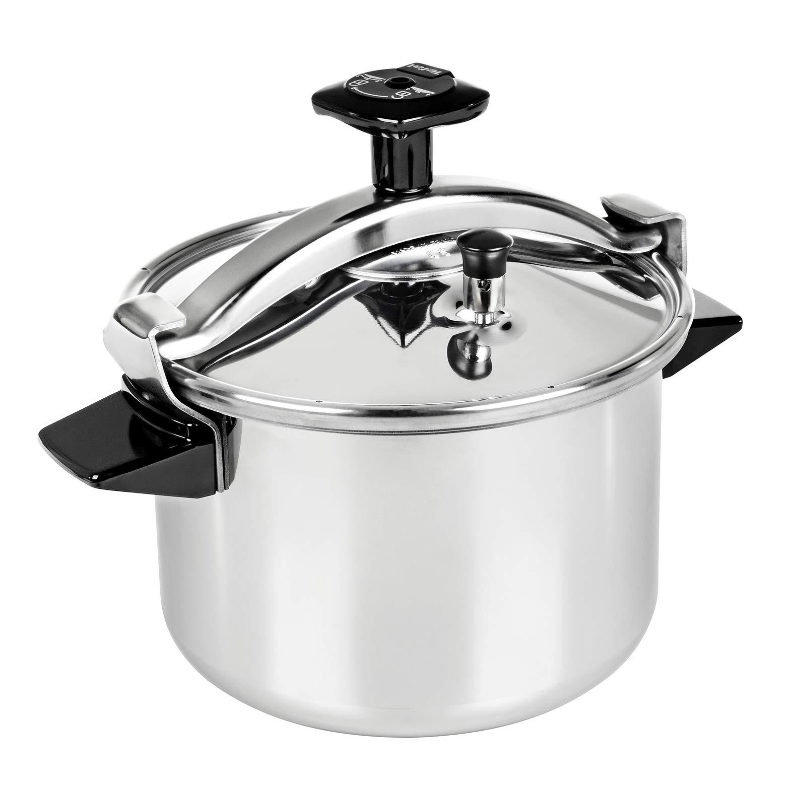 SEB Authentic P0531600 Pressure Cooker 10 L