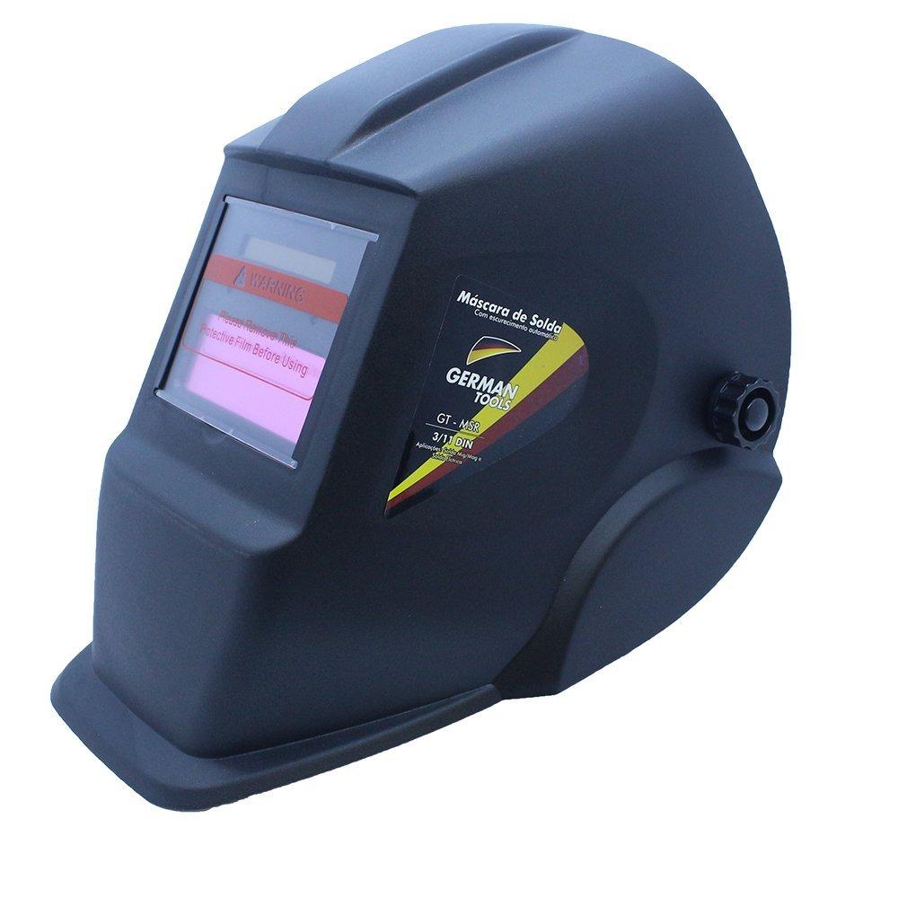 Mascara Solda Regulagem Automática, V8 Brasil 99181  Amazon.com.br   Ferramentas e Construção 26d1121077