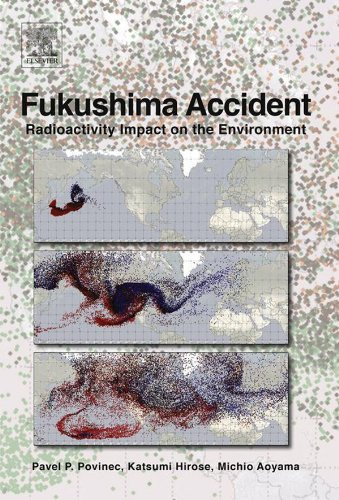 Fukushima Accident: Radioactivity Impact on the Environment