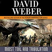 Midst Toil and Tribulation: Safehold Series, Book 6 | David Weber