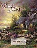 Land im Licht - Kalender 2017