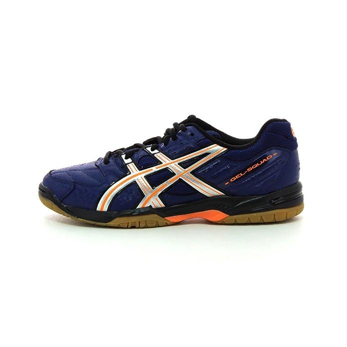 Squad Homme Handball E330y Asics Gel 5093 Chaussures De rxBoQdeWC