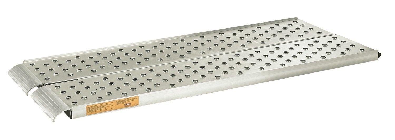 Lund 602004 Bi-Fold 69'' Loading Ramp, 1500-Pound Capacity by LUND