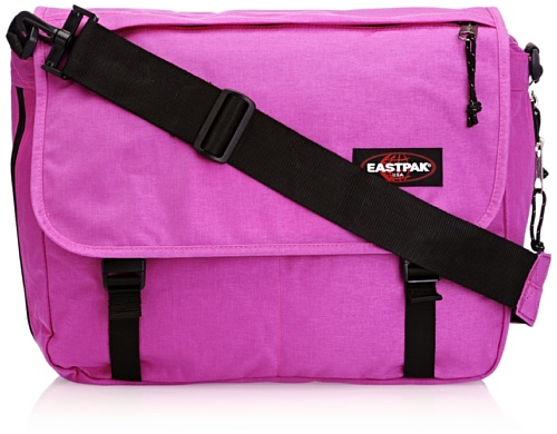 The Is Sac Pink Litres Delegate Eastpak 20 Pig Punky Bandoulière Future XSq00w1x