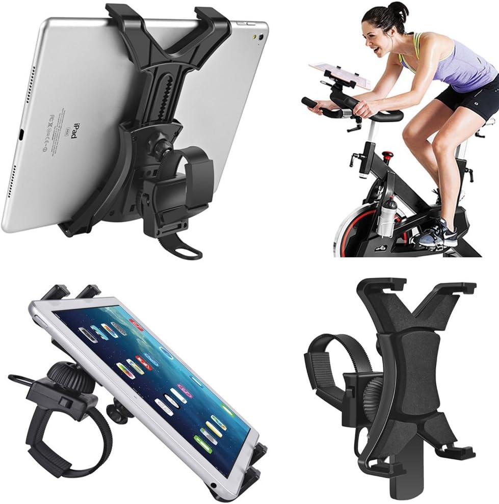 Soporte para Tablet para Bicicleta giratoria, Soporte Universal ...