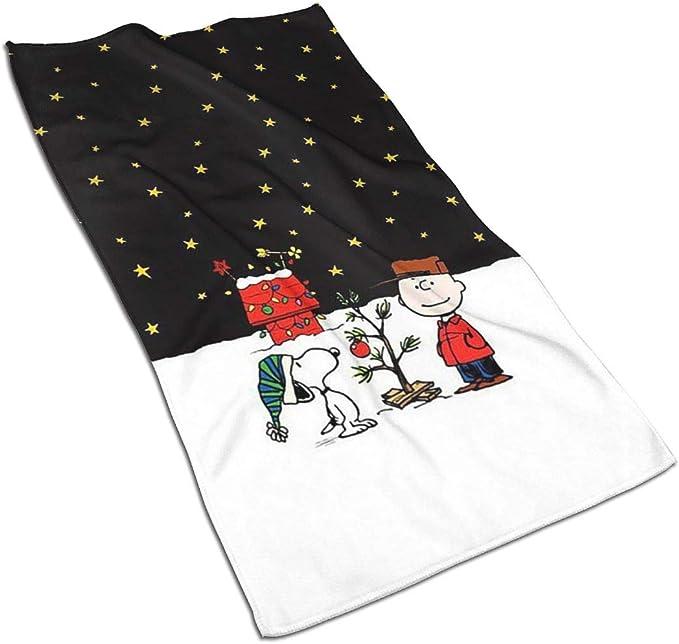 PEANUTS SNOOPY Hand Towel Denim Style Handkerchief Towel Astronauts