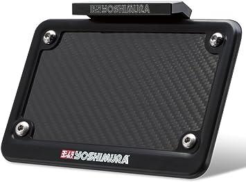 Amazon.com: Yoshimura Fender Eliminator 08 – 12 Ninja 250 R ...