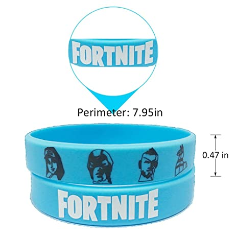Amazon com: Gaming Party Supplies Bracelets Party Favors
