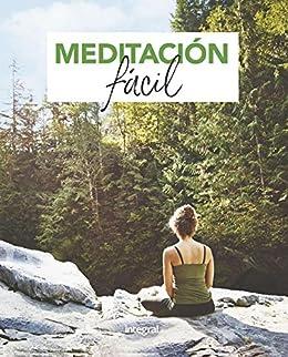 Amazon.com: Meditación fácil (EJERCICIO CUERPO-MEN) (Spanish ...