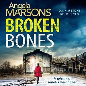 Broken Bones Audiobook