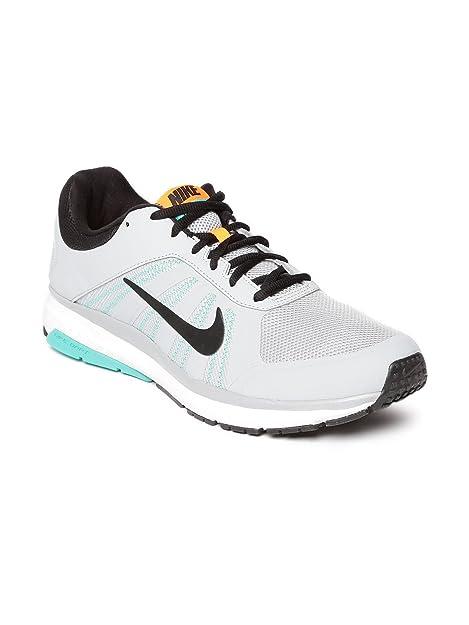 Nike Men Grey Dart 12 MSL Running Shoes
