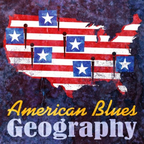 American Blues Geography