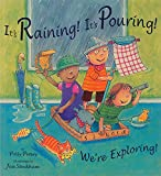 img - for It's Raining! It's Pouring! We're Exploring! (Child's Play Library) book / textbook / text book