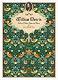 William Morris: Father of Modern Design and Pattern (Japanese, Japanese and Japanese Edition)