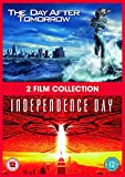 Independence Day / Day After Tomorrow Double Pack [Import anglais]