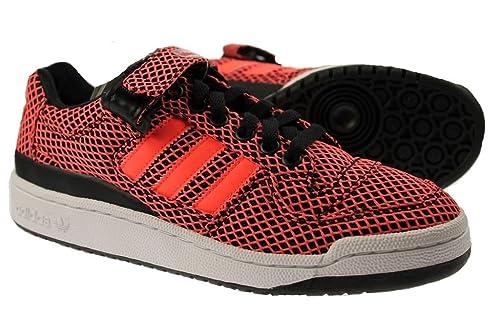 Adidas Forum LO RS Men Trainers G44970: Amazon.es: Zapatos y complementos