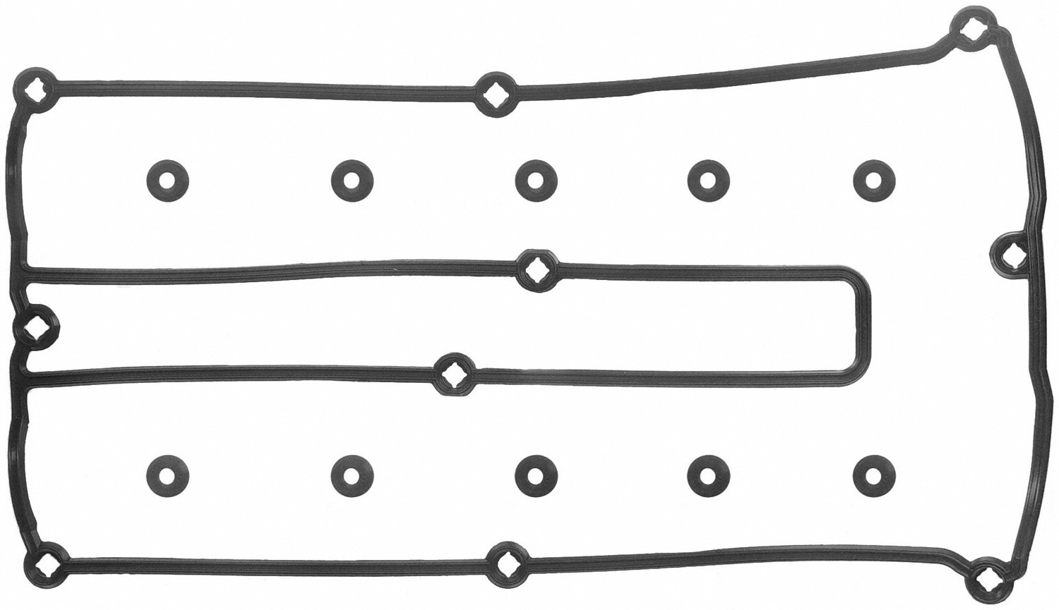 Fel-Pro VS 50489 R Valve Cover Gasket Set
