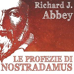 Le profezie di Nostradamus Audiobook