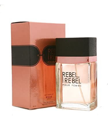 Rebel Rebel Perfume for Women 3.4 Fl. Oz.