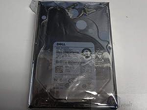 DELL 14X4H 3TB 7.2K SAS 6G 3.5 HD MG03SCA300 DELL