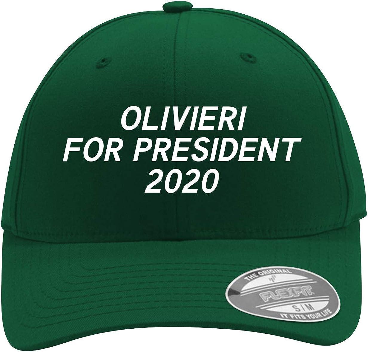 Olivieri für President 2020 - Men'S Flexfit Baseball Cap Hat