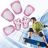 SKL Kid's Protective Gear Set Knee Pads for Kids