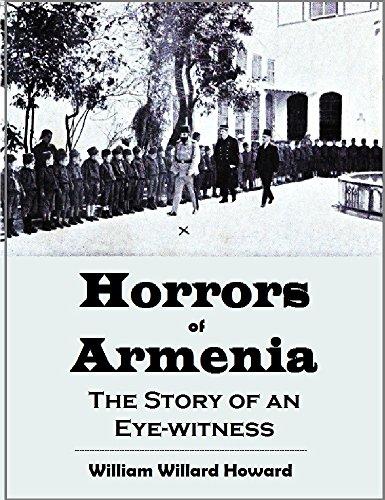 Horrors of Armenia:  The Story of an Eye-witness (1895)