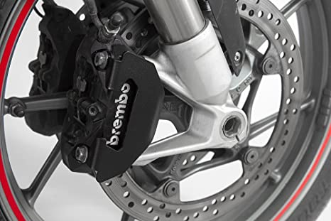 Amazon com: Ro-Moto Front brake caliper cover guard