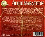60 Top-Hits: Oldie Marathon