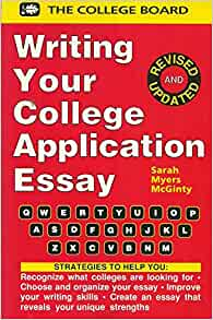 sarah mcginty college essay 在线阅读《the college application essay》。a winning college application essay takes admission officers beyond the numbers and shows them what a student really cares.