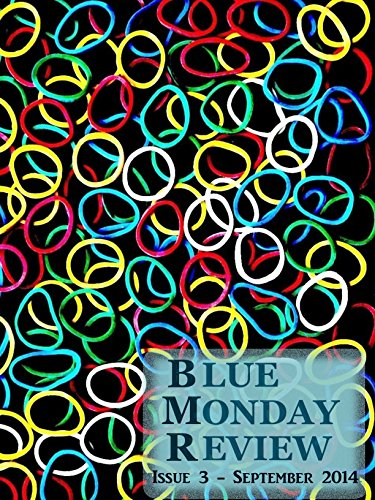 Blue Monday Review: Issue 3, September 2014