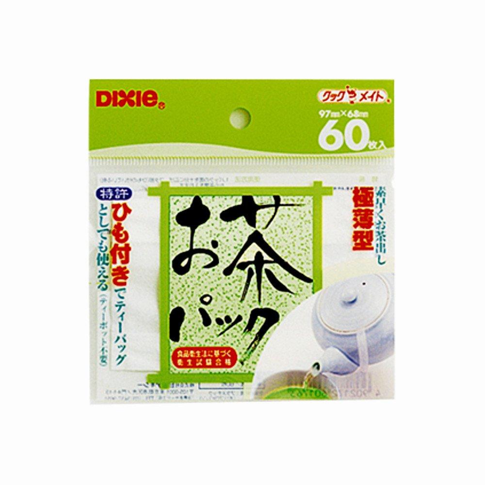 日本デキシー お茶パック 14400枚 B06XXBKGSH