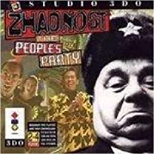 Zhadnost: The People's Party by 3DO
