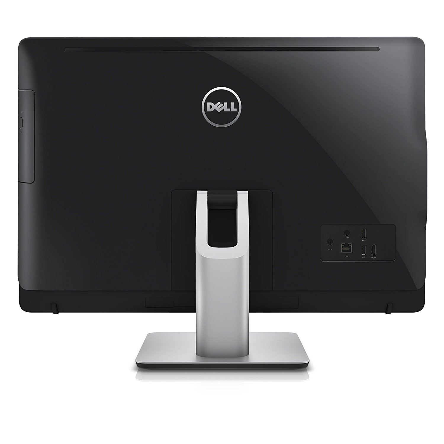 Dell Inspiron Flagship 23.8'' All-in-One Full HD Touchscreen Desktop - Intel Core i7-7500U up to 3.5GHz, 16GB DDR4, 1TB HDD, DVDRW, 802.11ac, Bluetooth, MaxxAudioR Pro, Webacm, Keyboard & Mouse, Win 10 by Dell (Image #5)