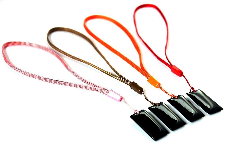 Waizmann.IDeaS 1x RFID NFC Tag 1K 13,56 MHz Transponder Anh/änger Schl/üsselanh/änger Wasserdicht